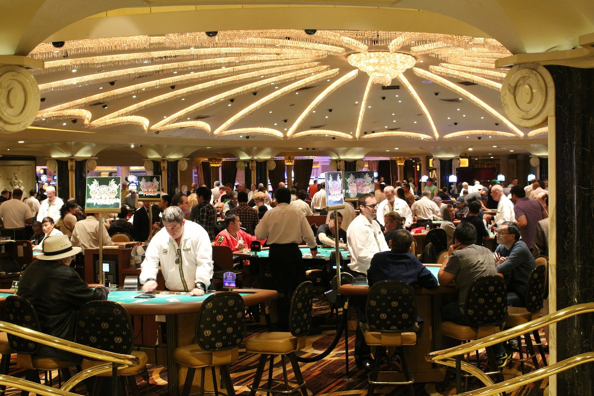 Live casino: how to judge the offer of live games
